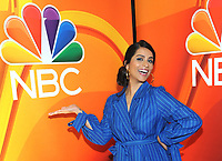 NEW YORK, NY - MAY 13: Lilly Singh at the NBC 2019 Upfront Presentation at the Four Seasons Hotel in New York City on May 13, 2019. <br /> CAP/MPI/JP<br /> &copy;JP/MPI/Capital Pictures