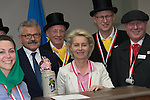 20160609 Bundesministerin der Verteidigung, Ursula von der Leyen - Festrednerin