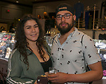 A photograph taken during the Reno Latin Dance Fest at the Silver Legacy in Reno, Nevada on Saturday, Jan. 5, 2019.