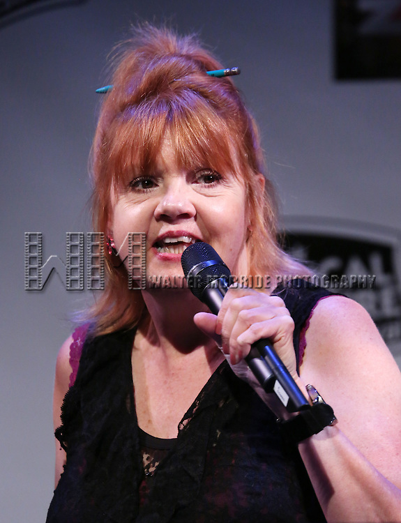 'Marry Harry' featuring Annie Golden Performing at The New York Musical Theatre Festival - Special Preview at The Studio Theatre on July 2, 2013 in New York City.