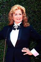 PASADENA - APR 29: Suzanne Rogers at the 45th Daytime Emmy Awards Gala at the Pasadena Civic Center on April 29, 2018 in Pasadena, California