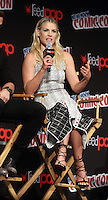 NEW YORK, NY-October 07:Ali Larter at ComicCon 2016: Resident Evil: The Final Chapter panel at Madison Square Garden in New York.October 07, 2016. Credit:RW/MediaPunch