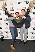 May 25, 2013: TWO DOOR CINEMA CLUB - BBC Radio1 Big Weekend Day2 - Londonderry