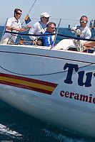 II Trofeo Luis Senis Facialdentis Joyería Siete 2012 - Real Club Náutico de Valencia