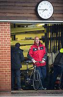 Caversham, Nr Reading, Berkshire.<br /> Peter SHEPARD<br /> GBRowing Media Day.<br /> <br /> Wednesday 11.05.2016<br /> <br /> [Mandatory Credit: Peter SPURRIER/Intersport Images]