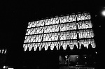 Cellular lighting, Oxford Street