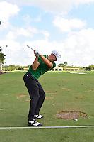 Alex Noren (SWE) Swing 4/3/15