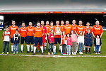 Bedford Hatters v Ravenstone Rovers FC 13th May 2014 at Kenilworth Road