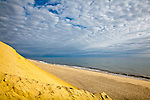 Cahoon Hollow Beach, Wellfleet, Cape Cod, MA, USA