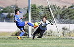 Carson Futbol