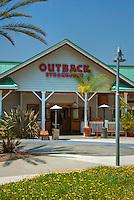 Outback Steakhouse, Restaurant, Burbank, CA