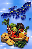 Mercato globale per i prodotti agricoli e alimentari..Global market for agricultural products and foodstuffs..OMC Organizzazione Mondiale del Commercio..WTO World Trade Organization. ...