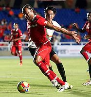 America de Cali vs Bogota FC, 05-09-2013