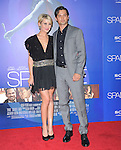 Chelsea Kane and Stephen Colletti  at The Tri Star Pictures World Premiere of SPARKLE held at The Grauman's Chinese Theatre in Hollywood, California on August 16,2012                                                                               © 2012 Hollywood Press Agency