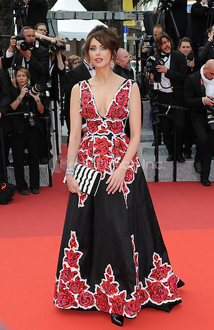Frederique Bel at &quot;Cafe Society&quot; &amp; Opening Gala arrivals - The 69th Annual Cannes Film Festival, France on May 11, 2016.<br /> CAP/LAF<br /> &copy;Lafitte/Capital Pictures /MediaPunch ***NORTH AND SOUTH AMERICAN SALES ONLY***
