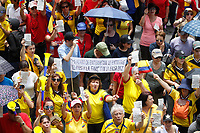 Marcha Corrupcion Colombia / Corruption Colombia March, Medellin, 01-04-2017