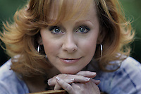 Reba McEntire photographed at the Beverly Hills Hotel, Sept. 6, 2007. McEntire has a new album coming and plans to duet with Kelly Clarkson, Justin Timberlake, LeAnn Rimes and Kenny Chesney on Oprah, which will air on Sept. 18.