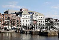 Nederland Amsterdam  2016 02 27.  Koninklijk Theater Carre aan de Amstel. Foto Berlinda van Dam / Hollandse Hoogte