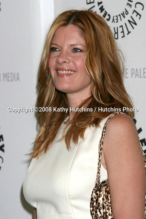 Michelle Stafford .Young and the Restless Celebrates 35 Years.Paley Center for Media.Beverly Hills, CA.April 10, 2008.©2008 Kathy Hutchins / Hutchins Photo....