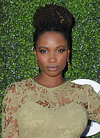10 August 2016 - West Hollywood, California. Shanola Hampton. 2016 CBS, CW, Showtime Summer TCA Party held at Pacific Design Center. Photo Credit: Birdie Thompson/AdMedia