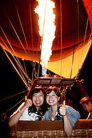 20120629 June 29 Hot Air Balloon Cairns