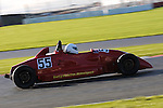 Malcolm Scott - Barry Pomfret Motorsport Ray GR2000