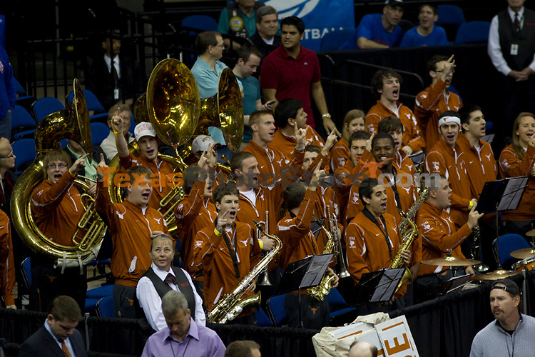 Longhorn Band