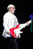 PHILADELPHIA, PA - DECEMBER 8 :  The Who perform Quadrophenia at Wells Fargo Center in Philadelphia, Pa on December 8, 2012  © Star Shooter / MediaPunch Inc /NortePhoto