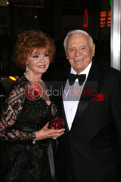 Ernest Borgnine<br />