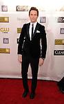 SANTA MONICA, CA - JANUARY 10: Eddie Redmayne arrives at the 18th Annual Critics' Choice Movie Awards at The Barker Hanger on January 10, 2013 in Santa Monica, California.