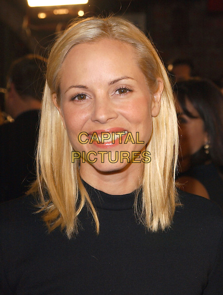 MARIA BELLO.The Lord of The Rings:The Return of The King L.A. Premiere held at The Mann Village Theatre.                  03/12/2003.headshot, portrait.www.capitalpictures.com.sales@capitalpictures.com.©Capital Pictures.
