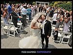 New York Botanical Garden Wedding Highlights