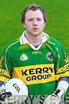 Brendan Kealey