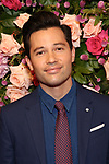 Jason Tam attends The American Theatre Wing's 2019 Gala at Cipriani 42nd Street on September 16, 2019 in New York City.