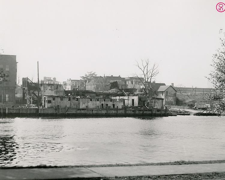 1957 February 12..Redevelopment..Atlantic City (R-1)..Slums..McIntosh Studio.NEG#.3754..