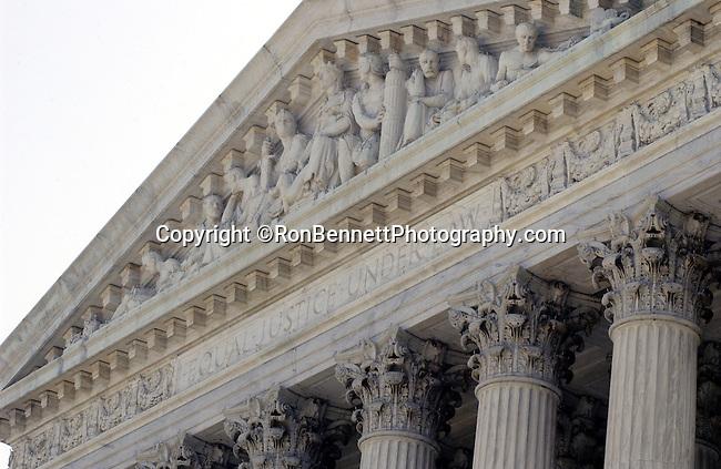 Supreme Court Washington DC, Supreme Court, Politics in the United States, Presidential, Federal Republic, United States Congress, Fine Art Photography by Ron Bennett, Fine Art, Fine Art photo, Art Photography,