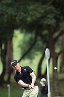 Andrew Dodt (AUS) on the 14th during Round 2 of the UBS Hong Kong Open 2012, Hong Kong Golf Club, Fanling, Hong Kong. 16/11/12...(Photo Jenny Matthews/www.golffile.ie)