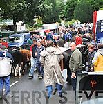 Kenmare Fair Day.