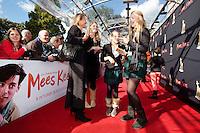 Utrecht, 29 september 2012.Nederlands Film Festival 2012, NFF.Premiere en rode loper Mees Kees.Foto Felix Kalkman