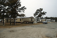 1988 February ..Redevelopment.East Ocean View..EXISTING CONDITIONS.TRAILER PARK...NEG#.NRHA#..