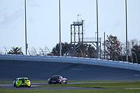 #77 Park Place Motorsports Porsche Cayman GT4, GS: Alan Brynjolfsson, Trent Hindman