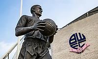 191229 Bolton Wanderers v Shrewsbury Town