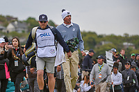 Matt Kuchar (USA) approaches the green on 11 during day 5 of the WGC Dell Match Play, at the Austin Country Club, Austin, Texas, USA. 3/31/2019.<br /> Picture: Golffile | Ken Murray<br /> <br /> <br /> All photo usage must carry mandatory copyright credit (&copy; Golffile | Ken Murray)