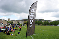 A general view from the Bath Rugby 7s Club Championship. Gallagher Premiership match, between Bath Rugby and Wasps on May 5, 2019 at the Recreation Ground in Bath, England. Photo by: Patrick Khachfe / Onside Images