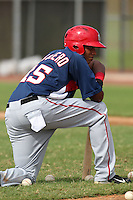 Instructional League 2011