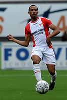 EMMEN - Voetbal, FC Emmen - Almere City, voorbereiding seizoen 2019-2020, 14-07-2019,  FC Emmen speler Michael Chacon