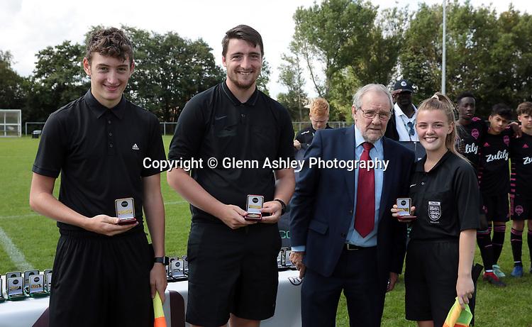 The 2019 Sheffield Trophy, Sheffield, United Kingdom, 5th August 2019. Photo by Glenn Ashley.
