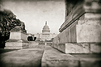 US Capitol Building Washington DC