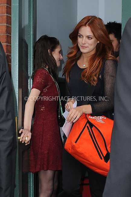 WWW.ACEPIXS.COM . . . . . .April 18, 2013...New York City....Riley Keough at a lunch for the Tribeca Film Festival on April 18, 2013 in New York City ....Please byline: KRISTIN CALLAHAN - ACEPIXS.COM.. . . . . . ..Ace Pictures, Inc: ..tel: (212) 243 8787 or (646) 769 0430..e-mail: info@acepixs.com..web: http://www.acepixs.com .
