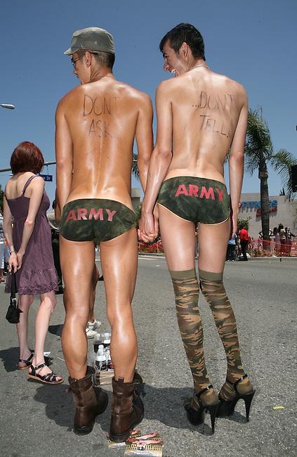 Los angeles black gay pride 2008